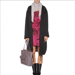 Marc by Marc Jacobs x Pink Leopard Print Dress M